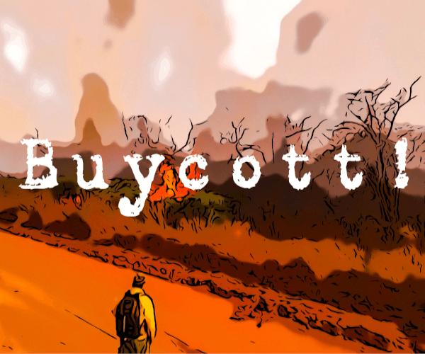 #Buycott