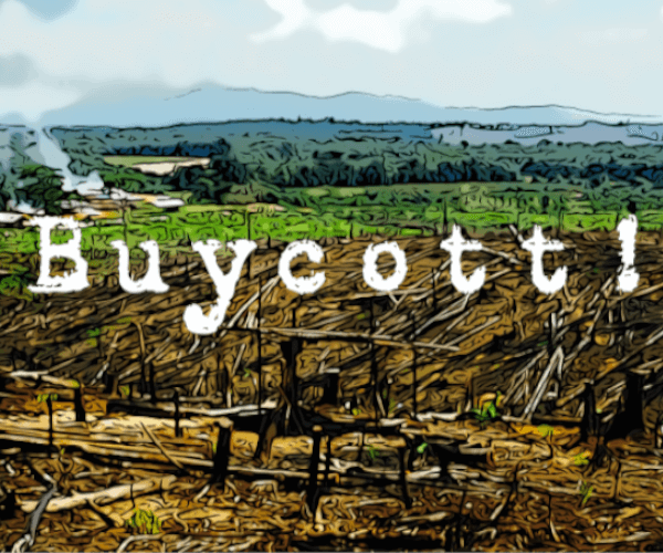 Campagna Buycott!
