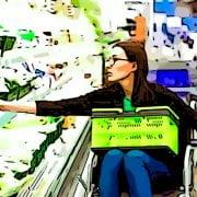 CarrefourItalia consegna gratis a disabili