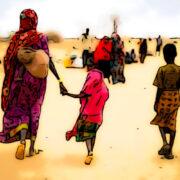 migranti crisi climatica